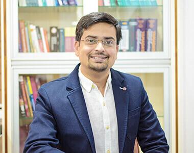 Dr. Ram Parihar