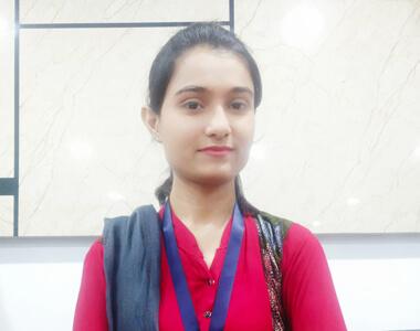 Rukhsar Kheradawala