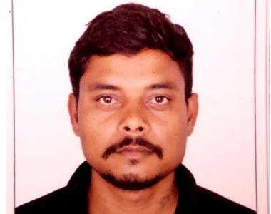 Kamlesh Jadav