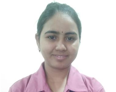 Priyanka Jadav