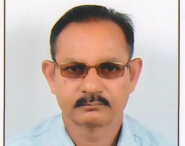 Chandrakantbhai Parmar